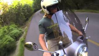 Get Cool Footage With 360 Spinning Helmet Mount! GoPro Tip #197 | MicBergsma