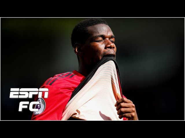 Man Uniteds Pogba problem: Will he stay at Old Trafford or should United sell him? | Premier League