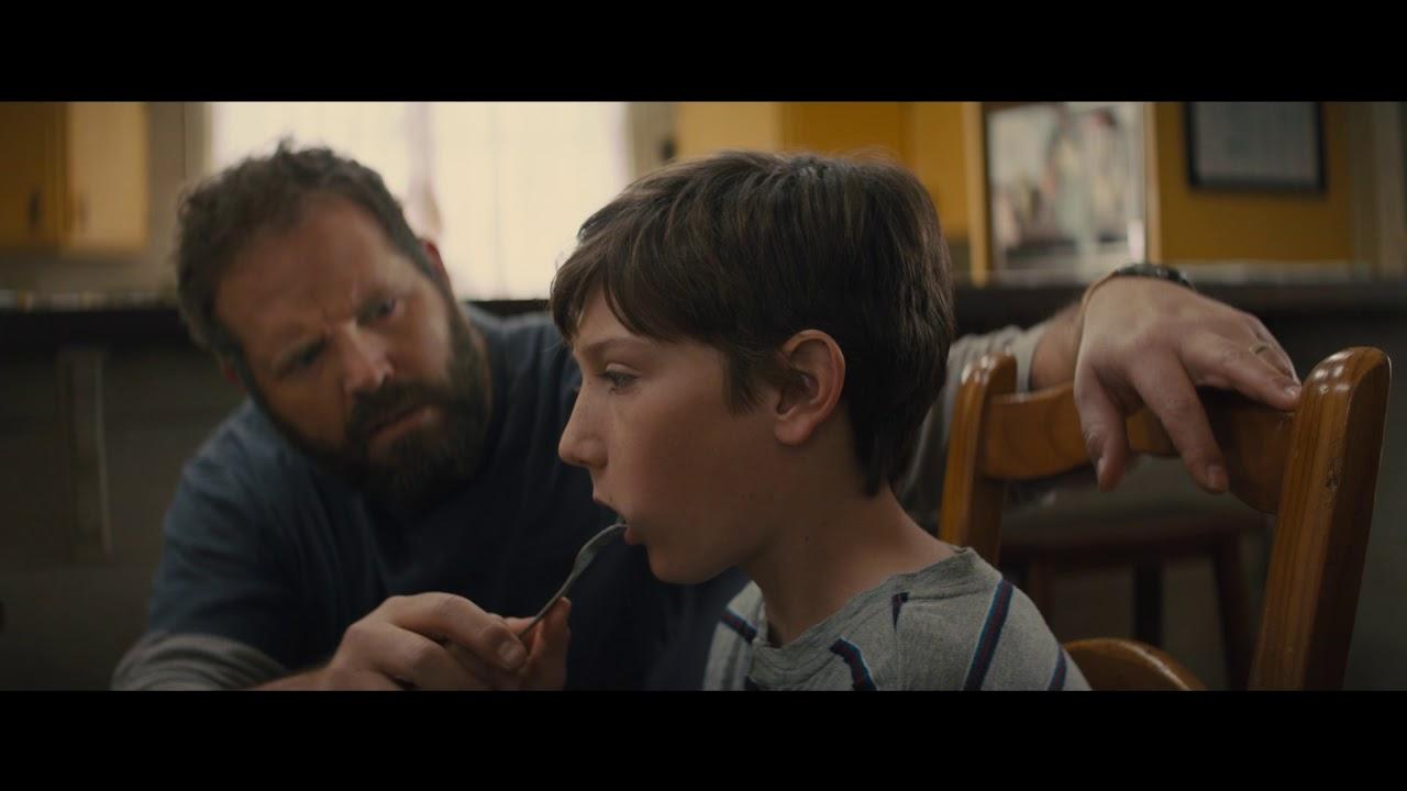 Brightburn Trailer A - I biografen den 23. maj 2019