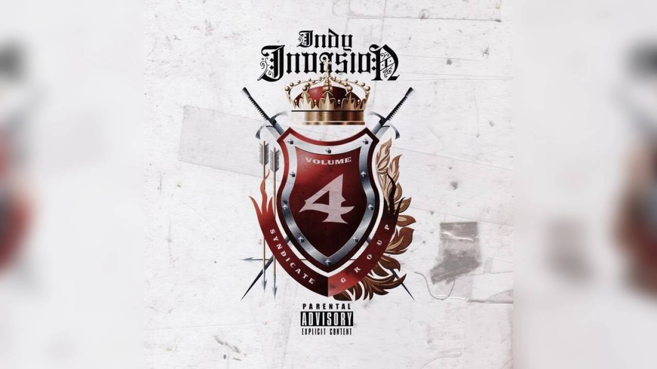 Various Artists: Corporal AK Gets No Love f Mack Wilds  Billy Danze - Indy Invasion 4