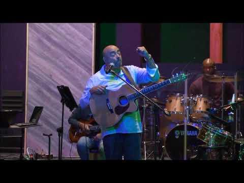 Bobby Roman Latin Fiesta Band 10/28/18