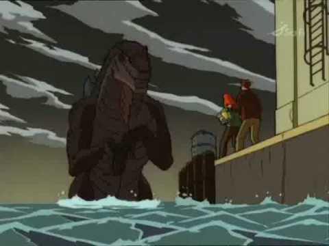 Godzilla Die Serie Stream Deutsch