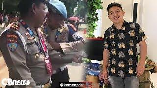 Viralkan Video 'Polisi Jadi Calo Tiket APG', Presenter Augie Diperiksa di Polda Metro Jaya
