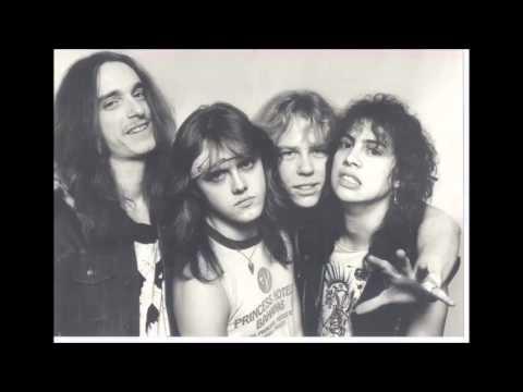Metallica - Leper Messiah - HQ Audio mp3