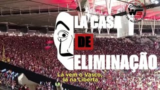 Baixar Paródia: LA CASA DE ELIMINAÇÃO - (MC MM - SÓ QUER VRAU) Torcida do Flamengo zuando o Vasco