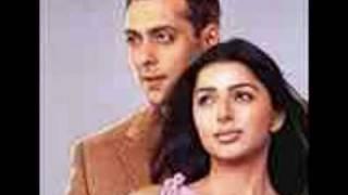 Bindiya chamakne lagi lyrics- Dil ne jise apna kahaa