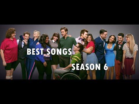 Glee - Best  songs : Season 6