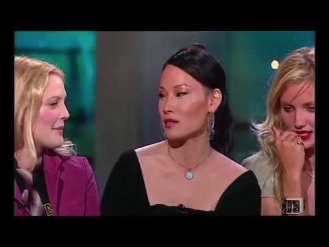 Charlie's Angels | Interview (2003) | ROVE