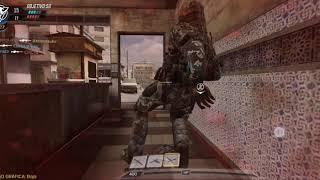 Call of Duty Franco Agresivo Remontada Epica Cap#2
