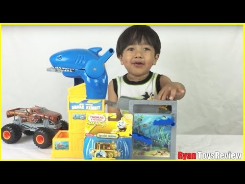 Full-Download] Thomas-and-friends-largest-take-n-play-play-set-daring ...