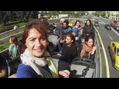 Ralu Calatoreste | Bucharest Bus Tour I Art and Craft