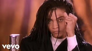 Terence Trent D_Arby - Wishing Well