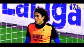fdd2f427d Guillermo ochoa best Saves Granada Fc HD