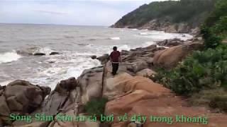 SamSon Beach 2020: Bãi biển tuyệt vời