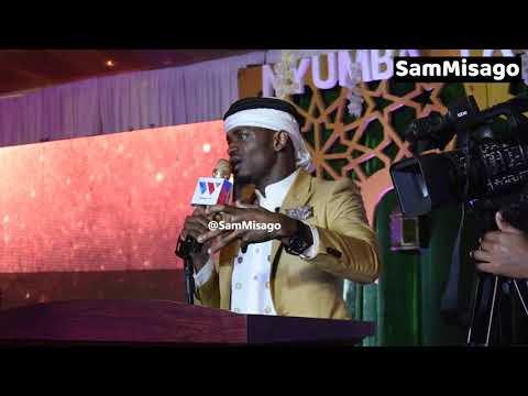 DIAMOND PLATNUMZ: Sheikh KIPOZEO Amewahi KUNIPIGA!, Wasafi TV Dunia Nzima!