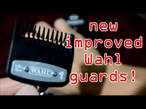 best new wahl clipper guide combs or guards