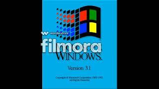 Microsoft Windows 3.1 hat A Sparta Roblox Remix Reuploaded