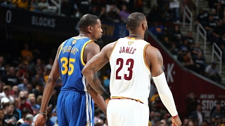 Cleveland Cavaliers vs Golden State Warriors  - FULL GAME - (GAME 4)