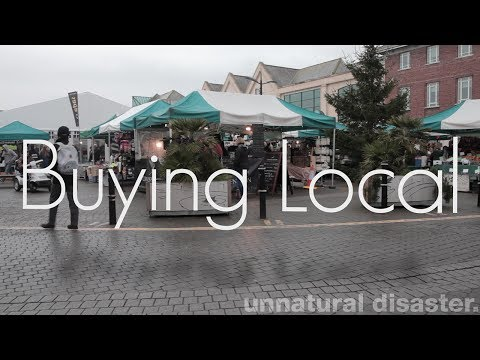 Buying Local - Short Documentary