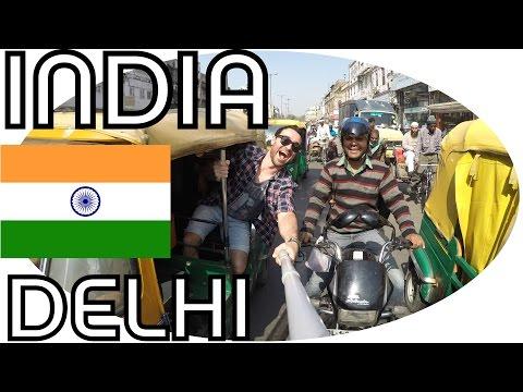 INDIA [New Delhi] - Welcome to my rickshaw