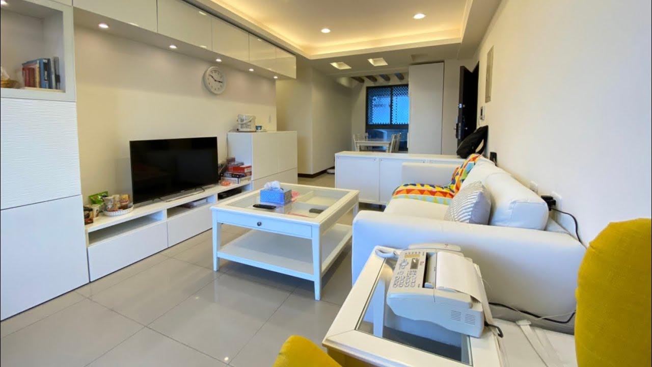 林口買屋|賣屋|築禾樂|四房雙車|美裝潢|邊間三面採光|1588萬。輕鬆買房找小乖