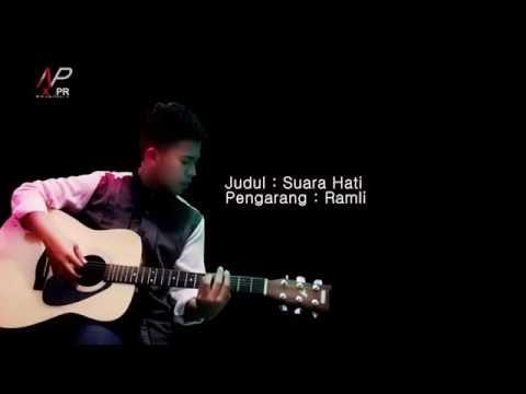 Ramli - Suara Hati (OFFICIAL LYRIC VIDEO)