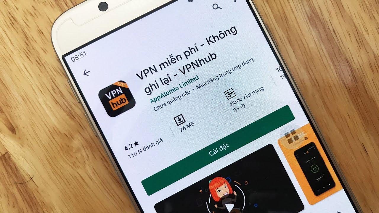 Hướng dẫn cách dùng app VPN miễn phí tốt nhất hiện nay