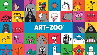 Art-Zoo Introduction