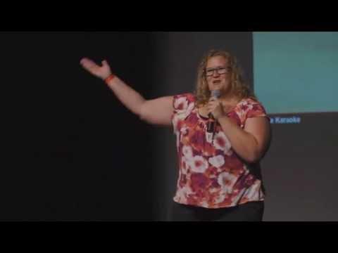 Slideshow Karaoke | Ignite San Diego #6