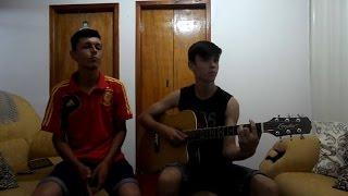 Tá na Cara (Banda Gratidão) - COVER BY: Micaías e Claiton