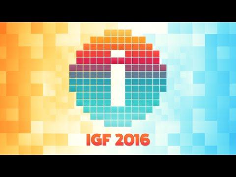 IGF Awards Ceremony Nominees Trailer