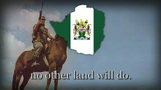 """""""Rhodesians Never Die"""" - Rhodesian Patriotic Song"""