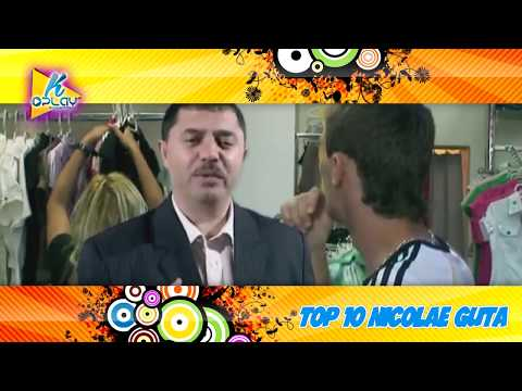 Nicolae Guta  HIT dupa HIT colaj (Video Full Song)