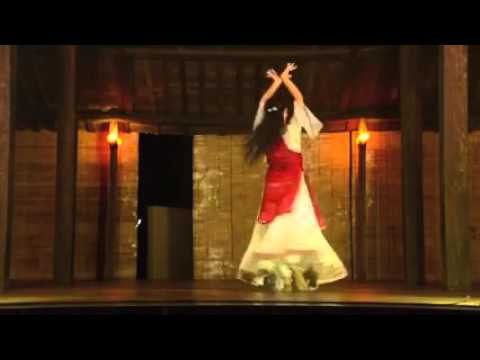Arabic Dance, Classical Dance