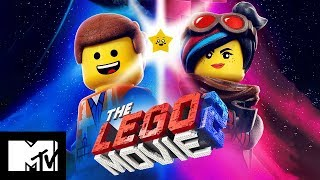 The LEGO Movie 2 Official Trailer - Warner Bros | MTV Movies