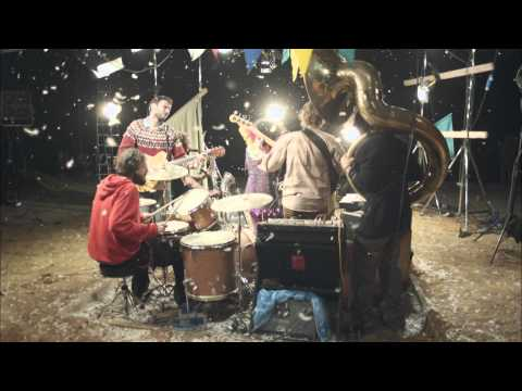 Yasemin Mori - Deli Bando (Official Video)