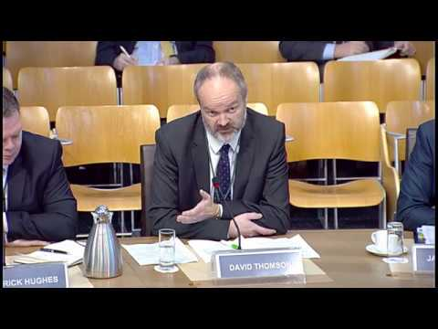 Rural Economy and Connectivity Committee - 15 November 2017