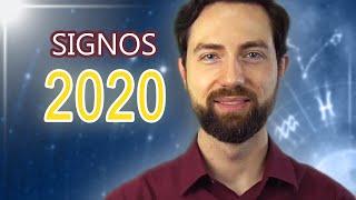 Previsões para os Signos em 2020 *O Ano do Sol*
