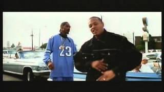 Dr  Dre feat  Snoop Dogg   Still Dre
