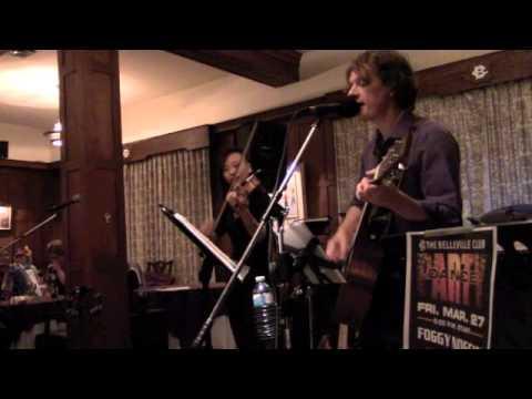 Bobcaygeon (The Tragically Hip Cover) - Scott & Victoria