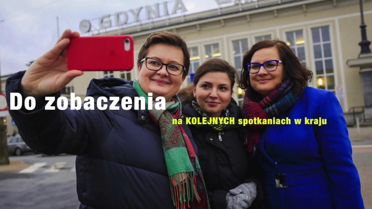 Nowoczesna: spotkanie w Polsce