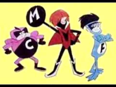 Desenhos Anos 80 Hanna Barbera Ii Youtube