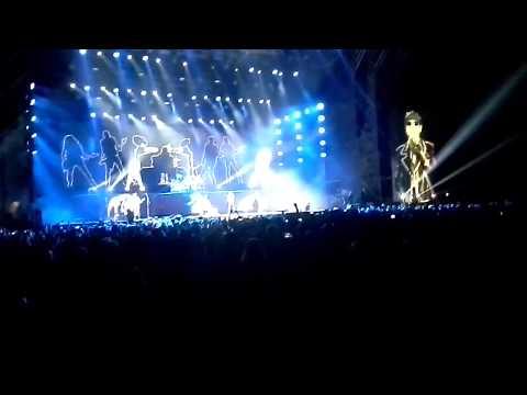 Tauron Life Festival Oświęcim 2017: Scorpions full show part 1.
