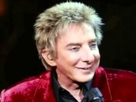 My eyes adored you by Barry Manilow