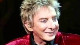 Watch Barry Manilow My Eyes Adored You video