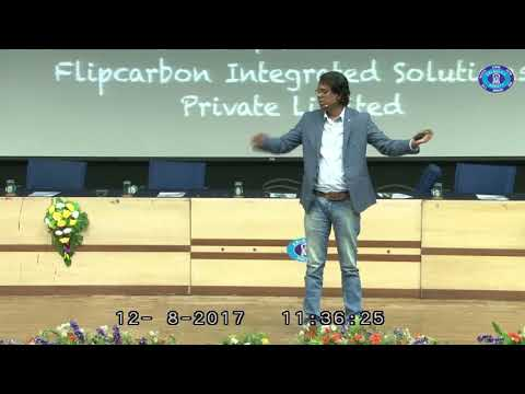 'Carpe Diem' by Prabhash Nirbhay, CEO, Flipcarbon integrated Solutions Pvt. Ltd.