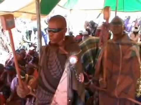 Basotho  2011- Tsa Makala kaleng part2