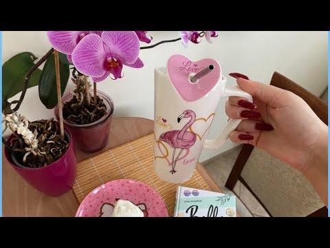 ДОМАШНИЙ ВЛОГ:орхидеи,моя тренировка,ногти,рецепт