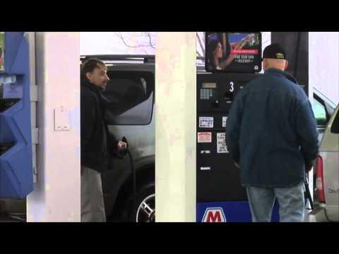 Gas prices drop under $2