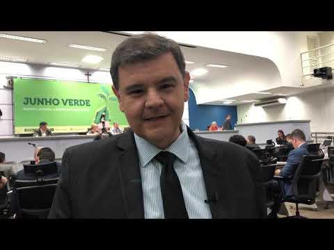 Câmara Municipal discute abertura de CPI do Transporte Público